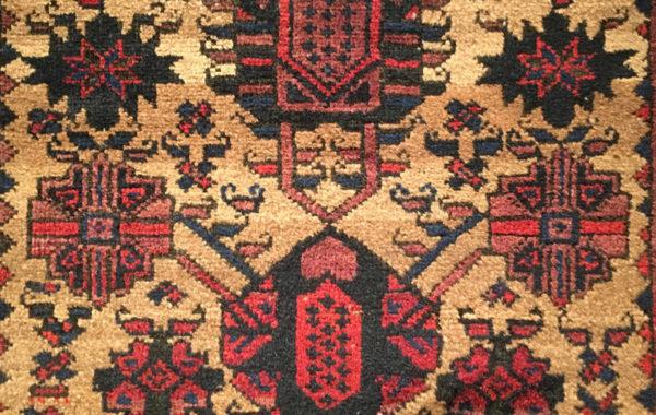 Baluch rug