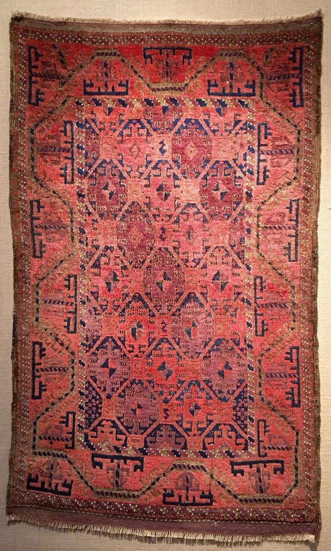 Baluch rug 4