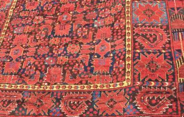 Ersari Beshir carpet