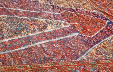 Feraghan carpet