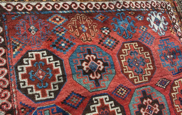 Kyrgyz carpet