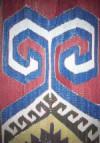 Kotchak kilim motif V3