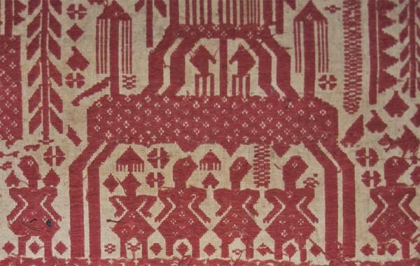 Tampan cloth