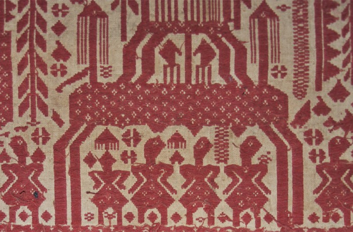 Tampan cloth