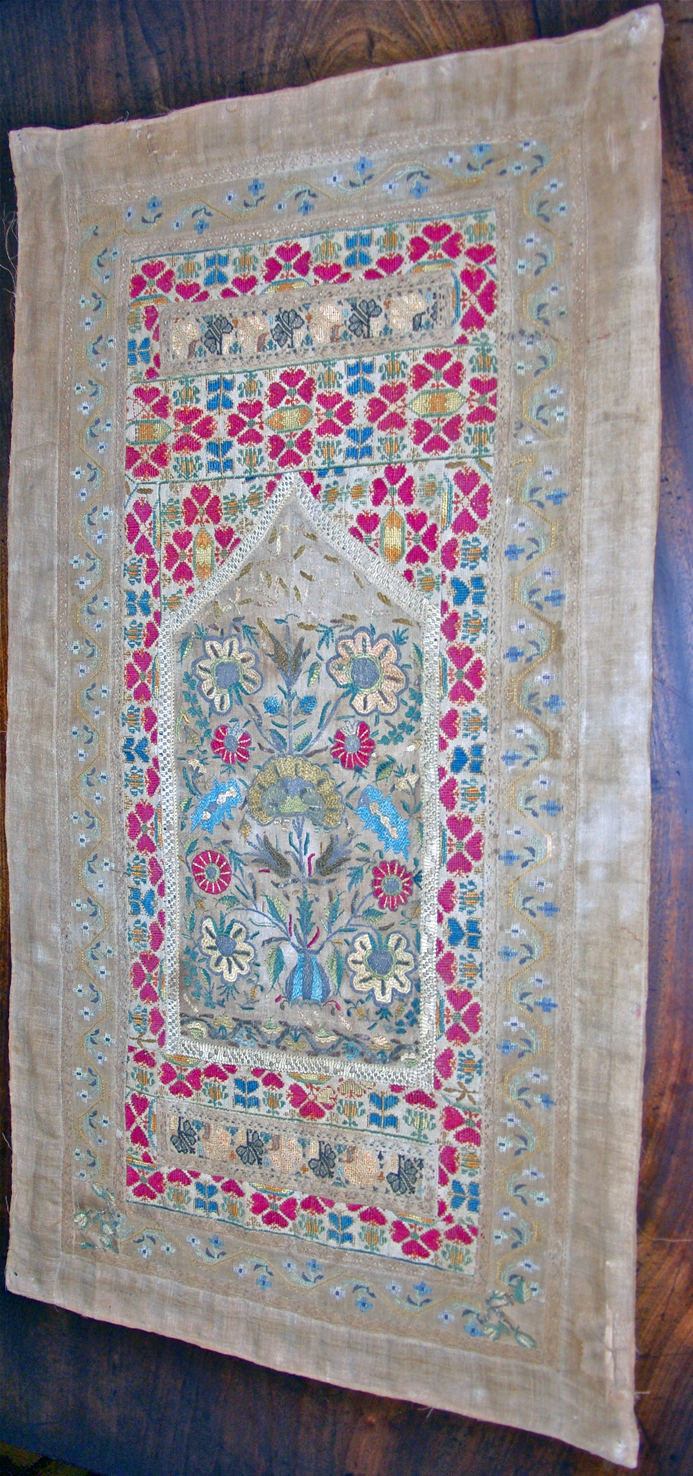Turkish islemler embroidery 94 x 51 cm web draft