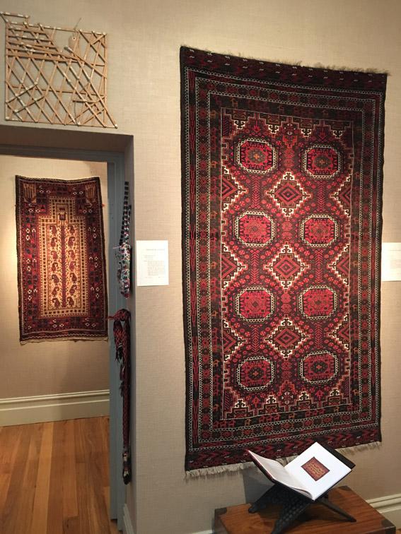 Baluchi rugs