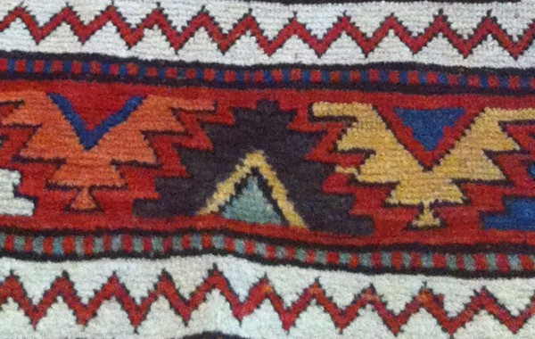 Borjalu long rug